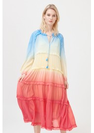 DEA KUDIBAL Felina Dress - Rainbow