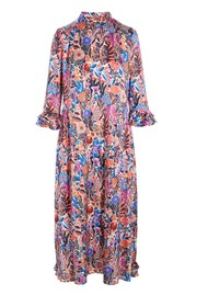 DEA KUDIBAL Rosanna Printed Dress - Floral