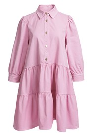 ESSENTIEL ANTWERP Zuniyi Shirt Dress - Fairy Tale