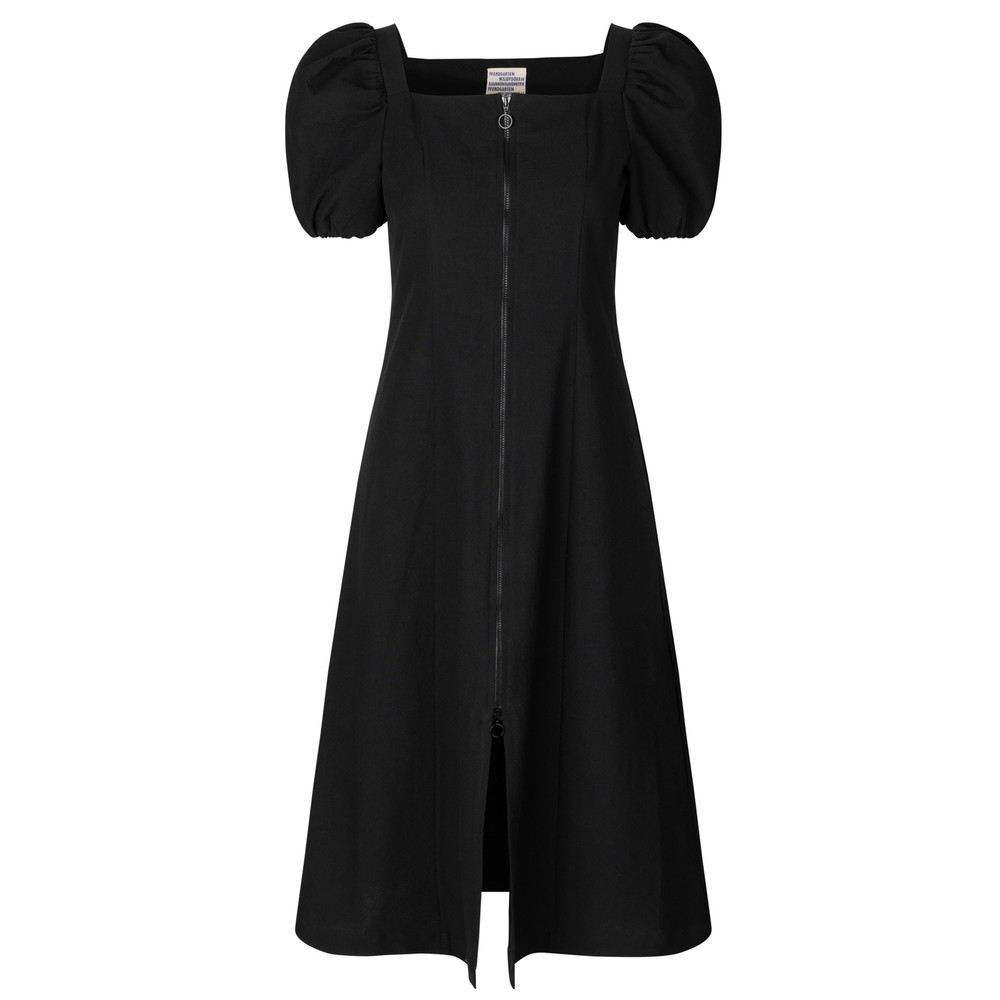 Aheli Dress - Black
