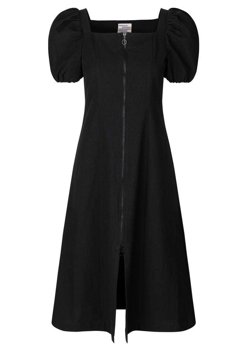 BAUM UND PFERDGARTEN Aheli Dress - Black main image