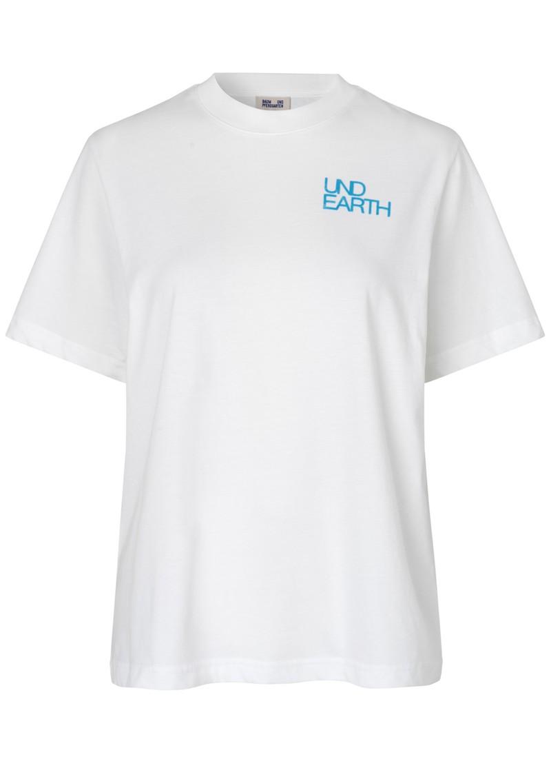BAUM UND PFERDGARTEN Jalo T-Shirt - Snow White main image
