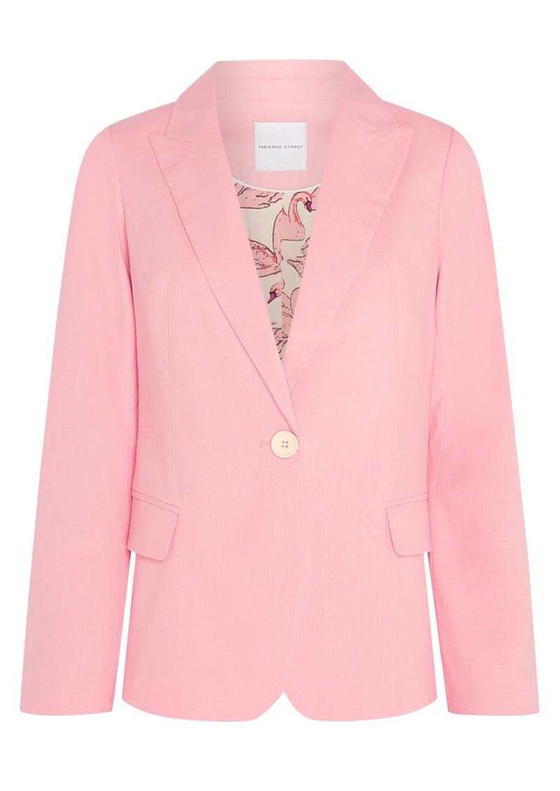 FABIENNE CHAPOT Sofi Blazer - Trippy Pink main image