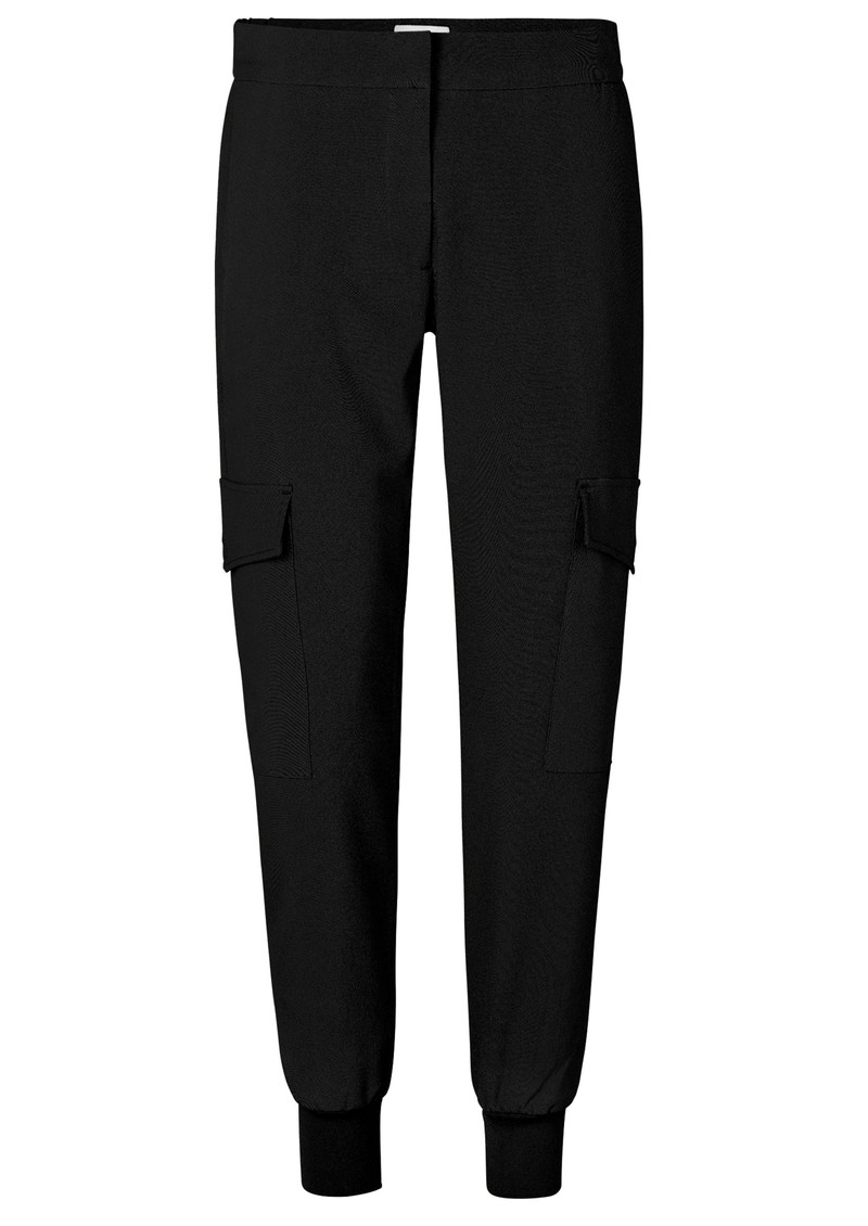 Helena 4 Trousers - Black main image