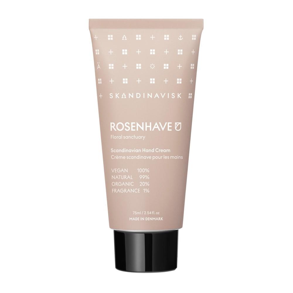 75ml Hand Cream - Rosenhave