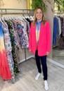 Robyn Jacket - Pink  additional image