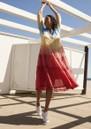 Felina Dress - Rainbow additional image