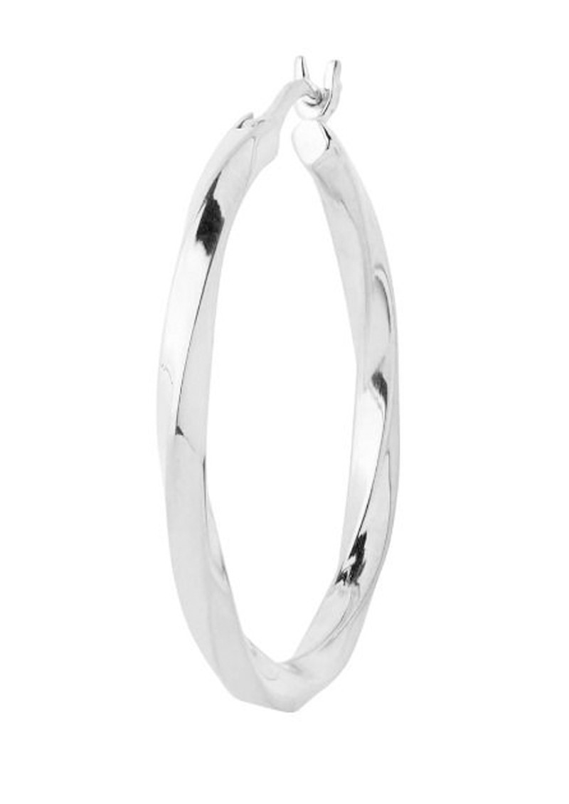 MARIA BLACK Francisca Earring - Silver main image
