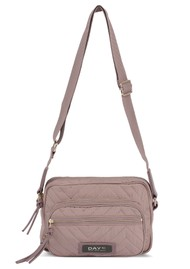 DAY ET Day Gweneth RE-X Chewron SB S Bag - Antler Rose
