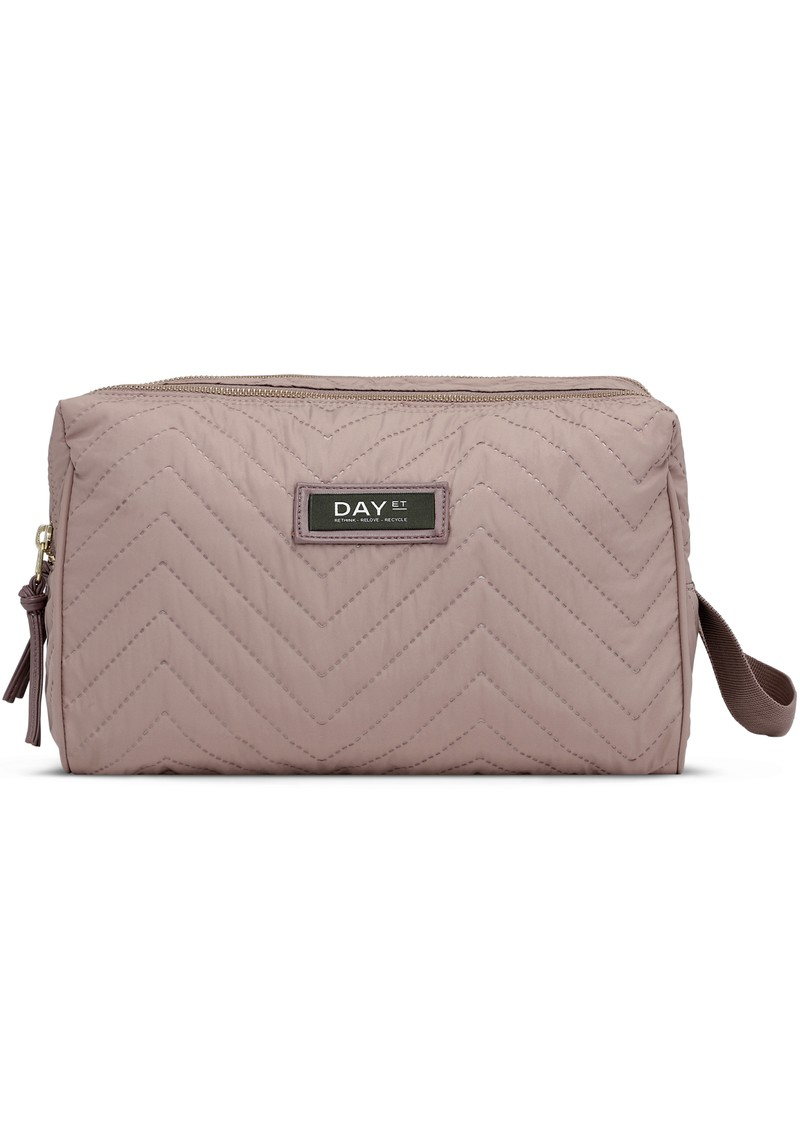 DAY ET Day Gweneth RE-X Chewron Beauty Bag - Antler Rose main image