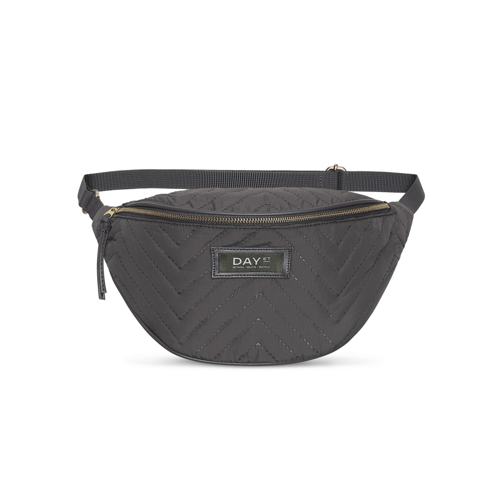 Day Gweneth RE-X Bum Bag - Forged Iron