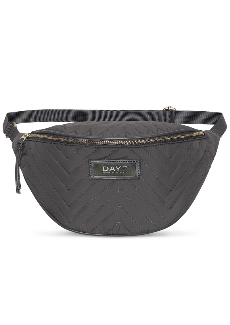 DAY ET Day Gweneth RE-X Bum Bag - Forged Iron main image