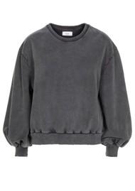 AME ANTWERP Clemence Sweatshirt - Charcoal