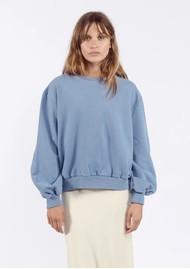 AME ANTWERP Clemence Sweatshirt - Blue