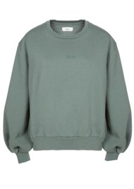 AME ANTWERP Clemence Sweatshirt - Green