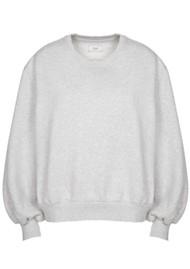 AME ANTWERP Clemence Sweatshirt - Grey