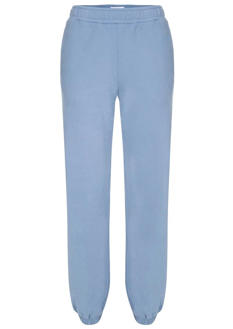 AME ANTWERP Doyou Sweat Pants - Blue main image