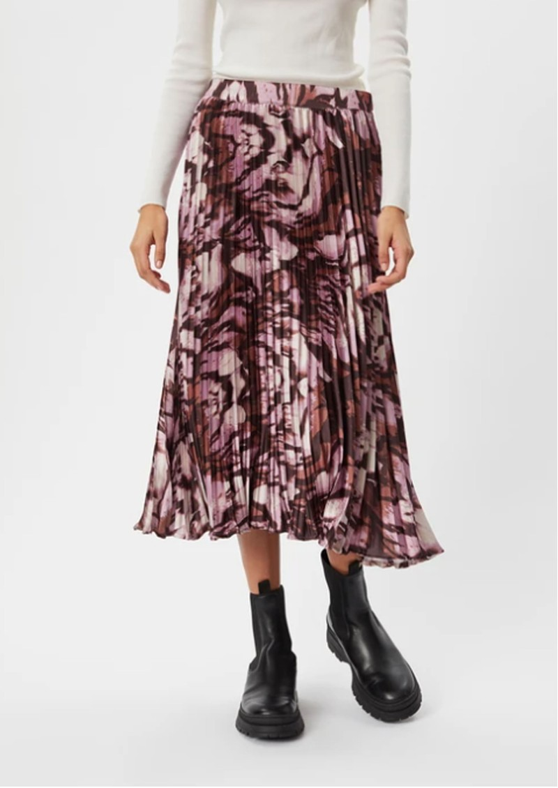 Day Birger et Mikkelsen  Day Heritage Skirt - Wisteria main image