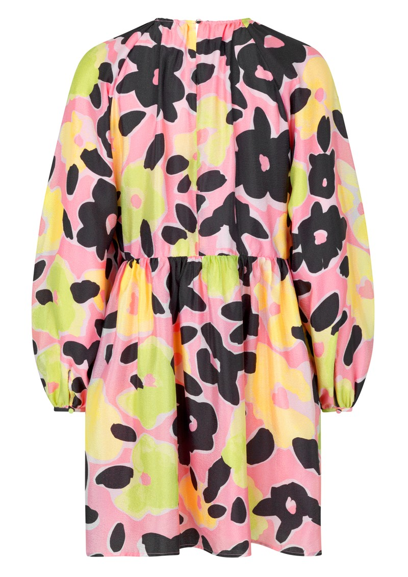 STINE GOYA Kelly Dress - Flora main image