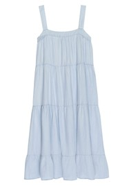 Rails Amaya Dress - Light Vintage