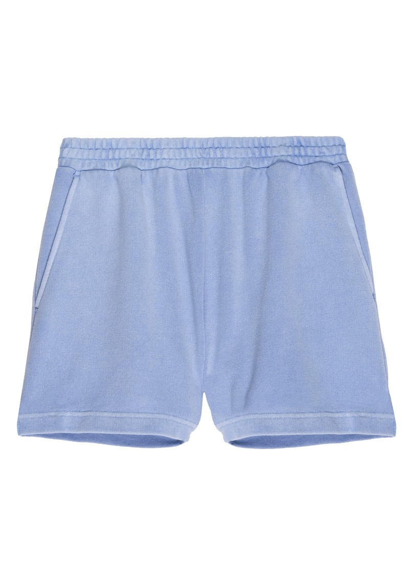 Rails Jane Cotton Shorts - Zen Blue main image