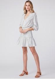 Paige Denim Kaylynn Dress - Arona Multi
