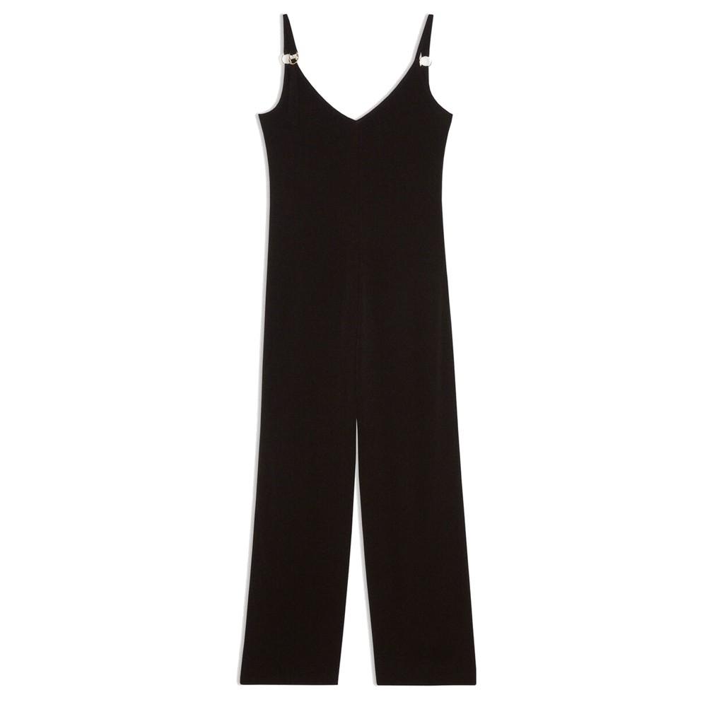 Fasme Jumpsuit - Black