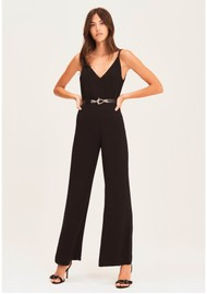 Ba&sh Fasme Jumpsuit - Black