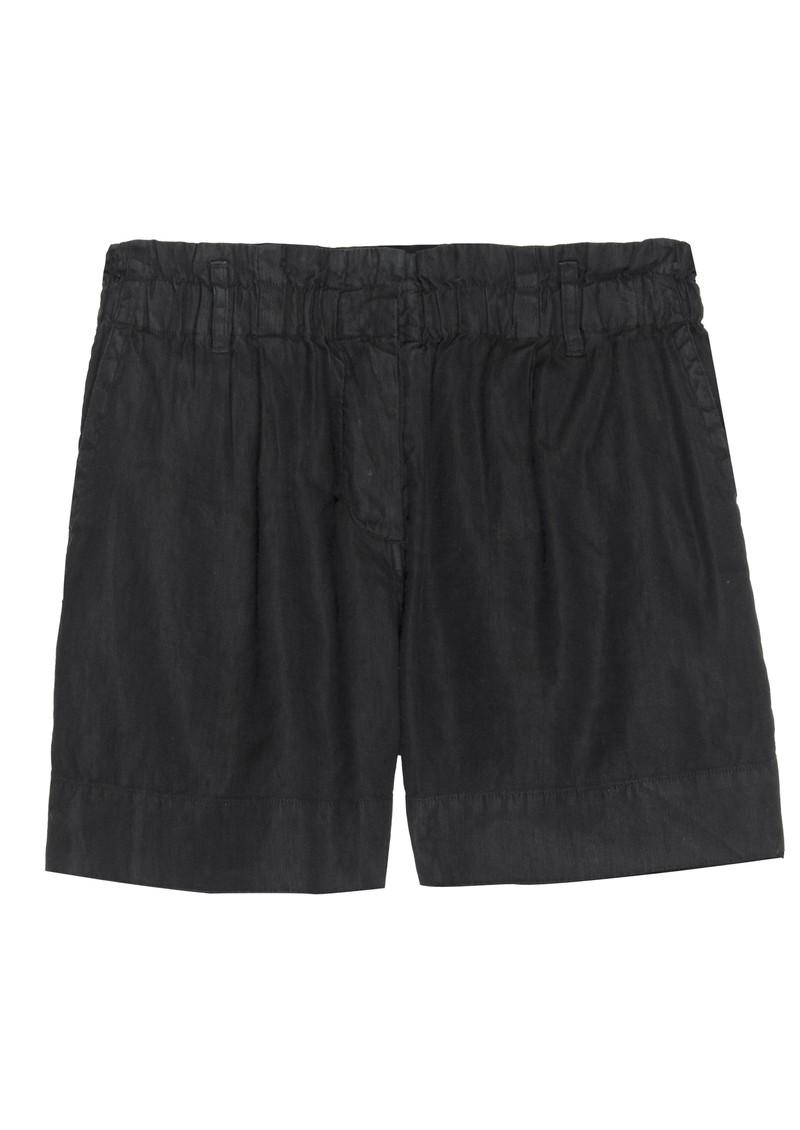 Rails Monty Shorts - Black main image