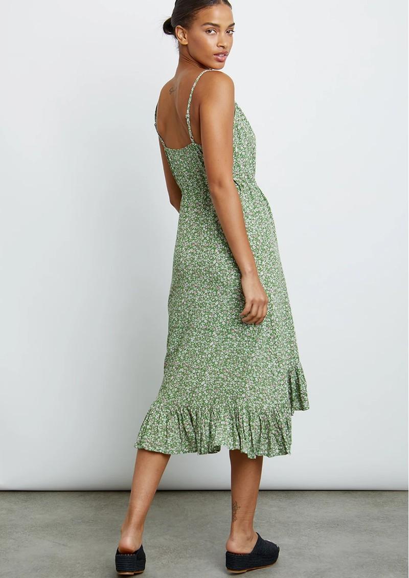 Rails Frida Dress - Juniper main image