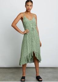 Rails Frida Dress - Juniper