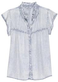 Rails Ruthie Shirt - Acid Wash