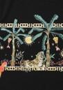 Safari Pima Cotton T-Shirt - Black additional image