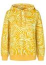 Adrisa Organic Cotton Hoodie - Zebra Orange additional image