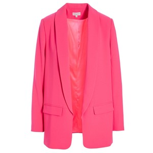 Robyn Jacket - Pink