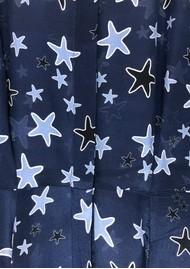 Mercy Delta Rosedene Silk Dress - Starfish Sea