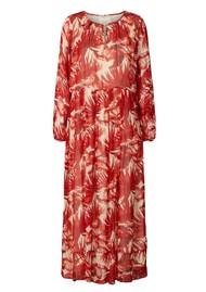 LOLLYS LAUNDRY Luciana Dress - Flower