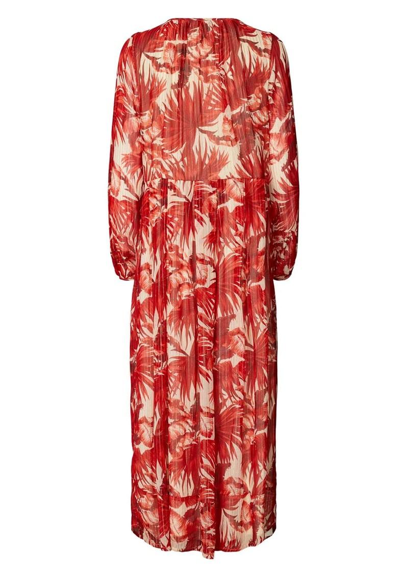 LOLLYS LAUNDRY Luciana Dress - Flower main image