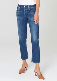 CITIZENS OF HUMANITY Emerson Slim Fit Boyfriend Jeans - Next To You