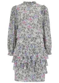 BERENICE Rana Printed Dress - Grace Bay