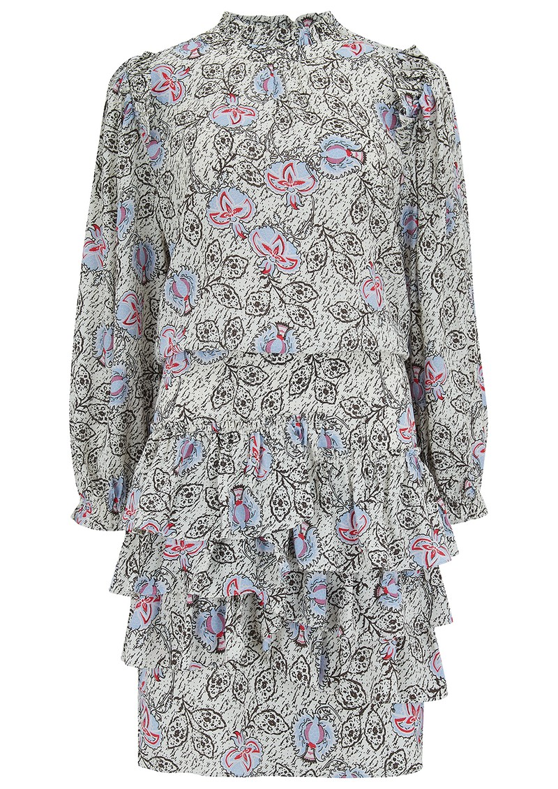 BERENICE Rana Printed Dress - Grace Bay  main image