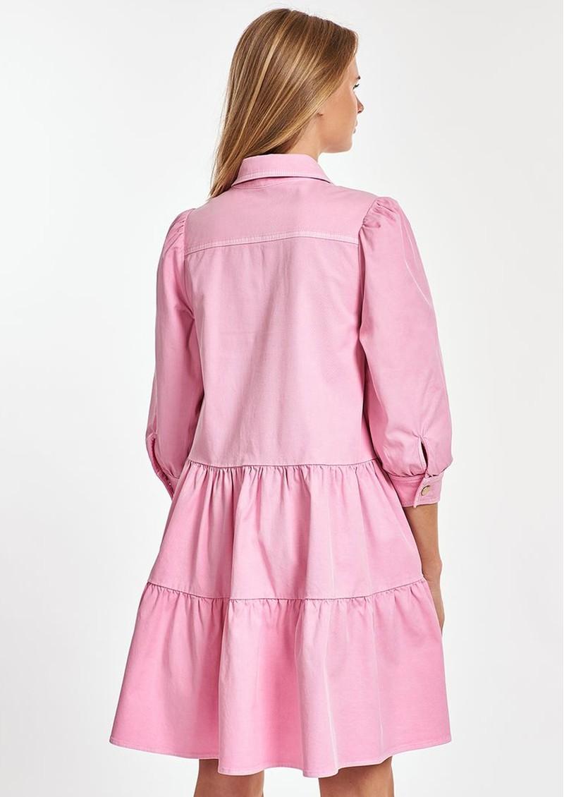 ESSENTIEL ANTWERP Zuniyi Shirt Dress - Fairy Tale  main image