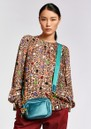 Zover Leopard Print Top - Tacos additional image