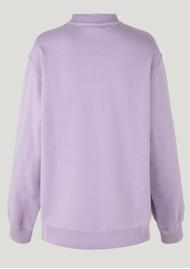 BAUM UND PFERDGARTEN Jimi Organic Cotton Sweater - Lavendula