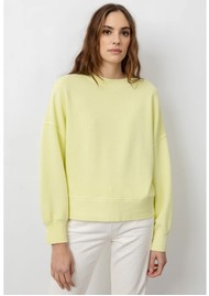 Rails Alice Cotton Mix Sweatshirt - Limon