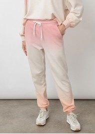 Rails Kingston Jogger - Pink Peach