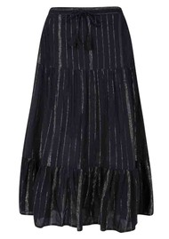 NOOKI Huxley Skirt - Black