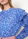 Dayly Organic Cotton Shirt - Ultra Marine additional image