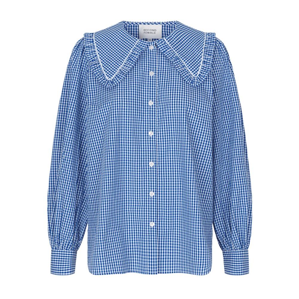 Toto Shirt - Ultra Marine