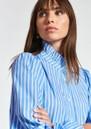 Zinga Stripe Shirt Dress - Halogen  additional image